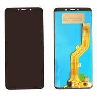 """Itel A56 LCD Display + Touch Screen Digitizer Assembly Replacement 6.0"""""""
