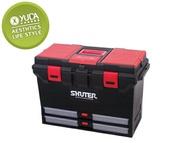 【YUDA】樹德櫃 TB-802 專業 高級 工具箱/手提箱/收納箱