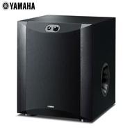 YAMAHA NS-SW300 主動式重低音喇叭 (原木黑)