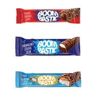 Boombastic Chocolate Cake Bar 35g [Boom Bastic Marshmallow/ Coconut/ Hazelnut]
