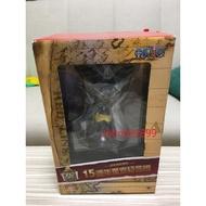 代理版 海賊王  15週年 獨家紀念版 日本海外限定  香吉士