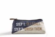 Crushin' Goals Pencil Case