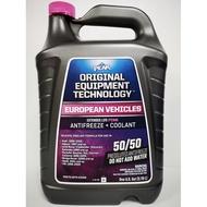 《油工坊》PEAK OET 長效型 水箱精 防凍液 50% 已預混 粉紅色 水箱精 歐系車