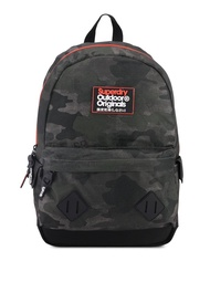 Superdry Superdry Camo Montana Backpack (Green)