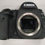 Canon 5D Mark IV (5D4) 淨機身 - 85%新, 大舖行貨