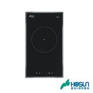 豪山 觸控式單口IH微晶調理爐(220V) IH-1017