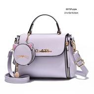 8970 Set Cr 2in1 handbag