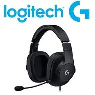 [富廉網]【Logitech】羅技 G Pro Headset 遊戲耳機