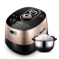 Ready Stock❇۞Joyoung/ Joyoung F-50PT11 household high-end smart iron kettle rice cooker IH electromagnetic