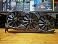 การ์ดจอ(graphic card) asus strix gtx1080ti ddr5x