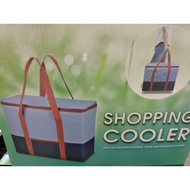 好市多二手折疊保溫保冷購物袋