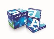 Double A - [原箱] 80Gsm A4 影印紙