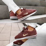 (預購)NIKE W CORTEZ BASIC JEWEL 小勾