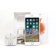 【高雄青蘋果】Apple iPhone 6S Plus 玫瑰金 64G 64GB 二手 5.5吋 #23103