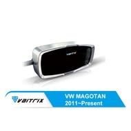 澳洲VAITRIX數位油門優化控制器-電子油門加速器適用 VW MAGOTAN 2011~Present