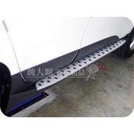 【魏大顆 汽車精品】ix35(10-16) 專用側踏板 X5款式 表面防滑ー側踏護板 登車踏板 車側踏板 LM 現代
