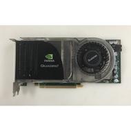 《郭大@顯示卡》二手NVIDIA QUADRO FX 4600 繪圖卡 768M 384Bit DDR3 保固14天