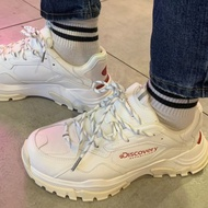 🔥韓國代購🔥 DISCOVERY EXPEDITION Bucket Dwalker 運動鞋