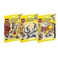 LEGO 樂高 MIXELS 7 系列 41560+41561+41562 三款合售