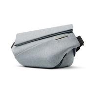 NIID - 神速隨身單肩包 RADIANT R1│高效率取物+收納│防水物料(灰色)