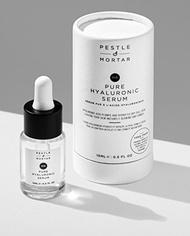 Pestle  Mortar Skincare Pestle  Mortar Pure Hyaluronic Serum 15ml