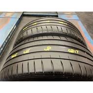 *正順車業* 中古輪胎 中古胎 落地胎 維修 保養 底盤 型號: 245 45 18 米其林 PS4 X2條