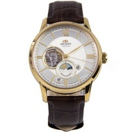 RA-AS0004S00B RA-AS0004S Orient Automatic Sun Moon Automatic Analog