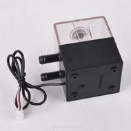 Yulinleinuo配件電腦實用超靜音12V直流水泵
