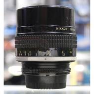 小牛蛙數位 Nikon 105mm f1.8 AIS 二手鏡頭 二手 鏡頭 定焦鏡