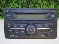 萊特 汽車精品 NISSAN 原廠 AUX USB 汽車音響 (適tidia livian bluebird)