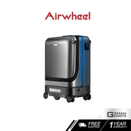 [ของแท้รับประกัน 1 ปี] AIRWHEEL SR5 กระเป๋าเดินทางอัจฉริยะ พร้อมฟังค์ชั่นเดินตามผู้ใช้เองอัตโนมัติ โปรโมชั่นสุดคุ้ม โค้งสุดท้าย