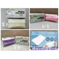 宏瑋-醫療口罩~現貨成人口罩(黃色 粉色 紫色三件組) 50入/盒 (台灣製)贈防護墊一盒