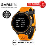 GARMIN Forerunner 235 GPS Running Watch with Wrist-based Heart Rate