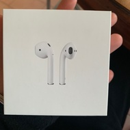 Apple airpods二代