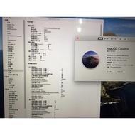 MacBook pro Retina 15吋 2012 2.7GHz i7 16G 768GB快閃儲存裝置頂規訂制機 1