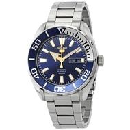 SEIKO | นาฬิกาข้อมือผู้ชาย SEIKO 5 Sports Automatic รุ่น SRPC51