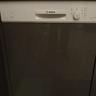 BOSCH 12人嵌入式洗碗機 二手