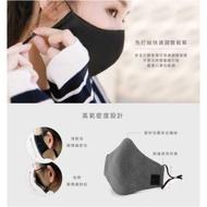 🌹公司貨🌹新款超美 Xpure 淨對流 抗霾布織口罩-Beauty款