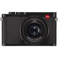 Leica Q2 4700萬畫素  全機身防塵防潑水設計 4K錄影 對焦速度升級 四種焦段