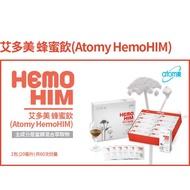 艾多美 蜂蜜飲(Atomy HemoHIM)