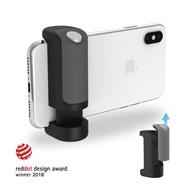 【Just Mobile】ShutterGrip 藍芽手持拍照器(自拍器)
