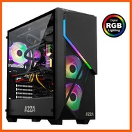 Best Quality AZZA INFERNO310DH Inferno 310 Digital RGB Case การ์ดจอ