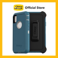 [Apple iPhone Xs Max / iPhone XR / iPhone Xs / iPhone X] OtterBox Premium Quality / Protective Phone Case / Defender Series