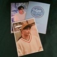 BTOB 7 Years 7 Members Random Photos - Lim Hyunsik