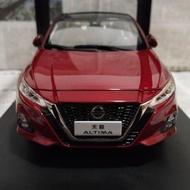 🙋🏻♂️BuyCar模型車庫 1:18 Nissan Altima 模型車