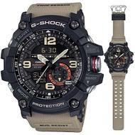 Casio G-Shock GG-1000-1A5 Mudmaster Master of G Twin Sensor Sport Watch