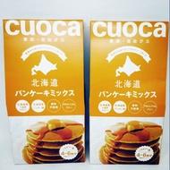 日本CUOCA東京自由之丘北海道100%小麥鬆餅粉