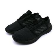 【adidas 愛迪達】ADIDAS PureBOOST GO 男女 跑步鞋 黑(F35786)