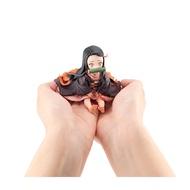 Demon Slayer Kimetsu no Yaiba Nezuko Figure Model Toy Anime Demon Slayer Figure Nezuko Action Figure