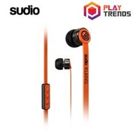 Sudio Klang For Apple Devices Orange